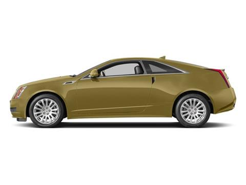 2013 Cadillac CTS for sale in Waldorf, MD