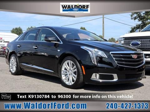 2019 Cadillac XTS for sale in Waldorf, MD