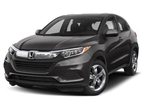 2019 Honda HR-V for sale in Waldorf, MD