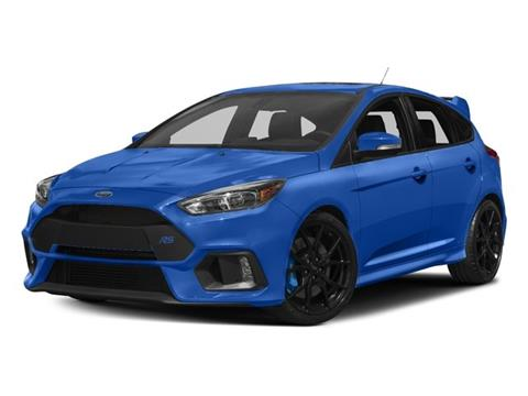 2017 Ford Focus for sale in Waldorf, MD