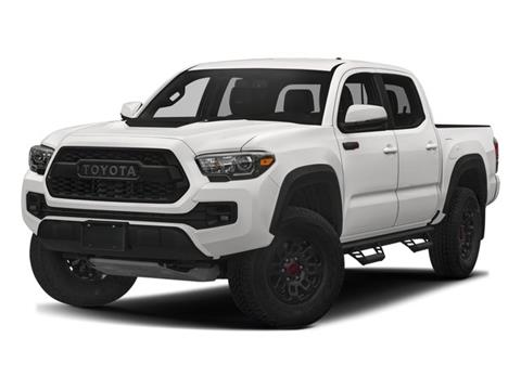 2017 Toyota Tacoma for sale in Waldorf, MD