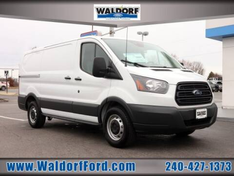 Ford Cargo Van For Sale >> 2018 Ford Transit Cargo For Sale In Waldorf Md