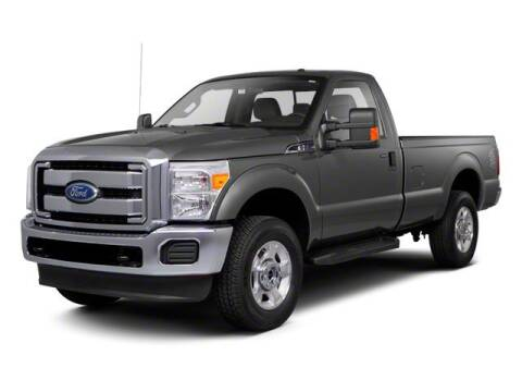 2012 Ford F-250 Super Duty XL for sale at Waldorf Honda in Waldorf MD
