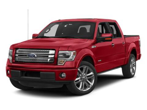 2013 Ford F-150 for sale at Waldorf Honda in Waldorf MD