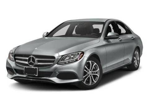 2016 Mercedes-Benz C-Class for sale at Waldorf Honda in Waldorf MD