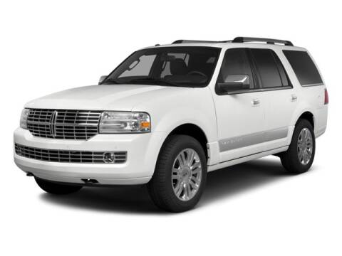 2014 Lincoln Navigator for sale at Waldorf Honda in Waldorf MD