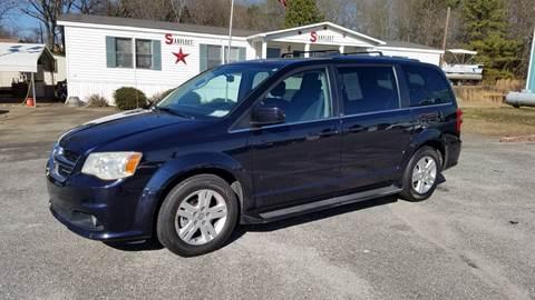 2011 Dodge Caravan for sale in Hartwell, GA