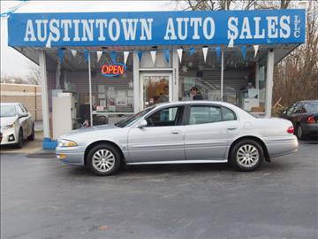 2005 Buick LeSabre for sale in Austintown, OH
