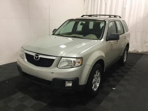 used 2008 mazda tribute for sale in dist. of col. - carsforsale®