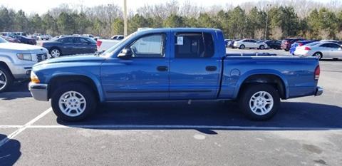 2004 Dodge Dakota for sale in Atlanta, GA