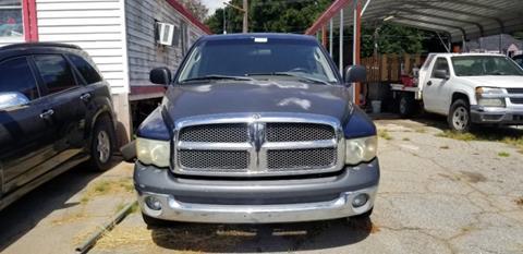 2003 Dodge Ram Pickup 1500 for sale in Atlanta, GA