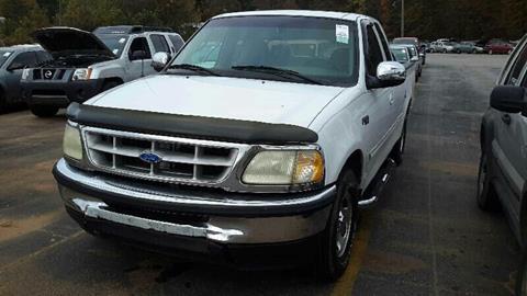 1997 Ford F-150 for sale in Atlanta, GA