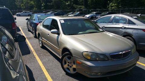 2000 Infiniti I30 for sale in Atlanta, GA