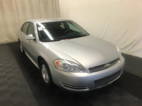 2012 Chevrolet Impala for sale in Atlanta, GA