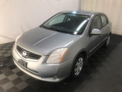 2012 Nissan Sentra for sale in Atlanta, GA