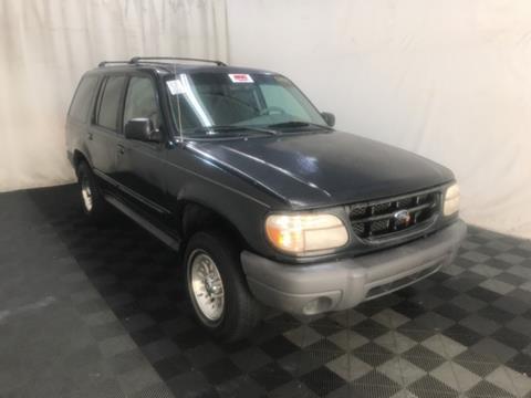 1999 Ford Explorer for sale in Atlanta, GA