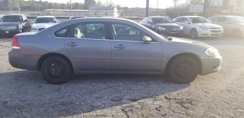 2006 Chevrolet Impala for sale in Atlanta, GA