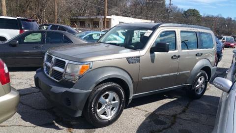 2007 Dodge Nitro for sale in Atlanta, GA