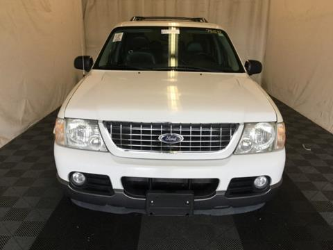 2003 Ford Explorer for sale in Atlanta, GA