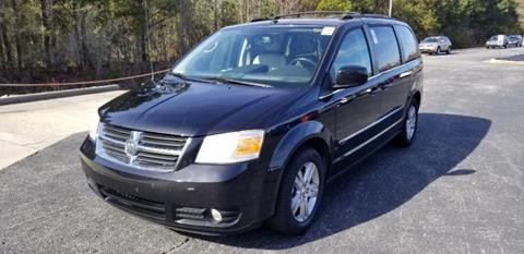 2010 Dodge Grand Caravan for sale in Atlanta, GA