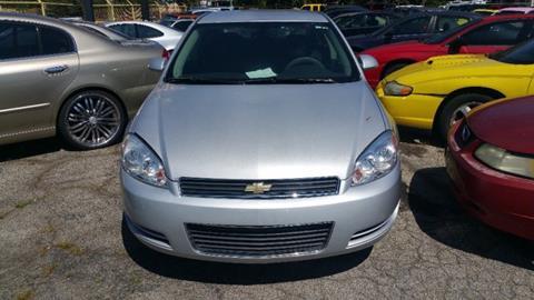 2009 Chevrolet Impala for sale in Atlanta, GA