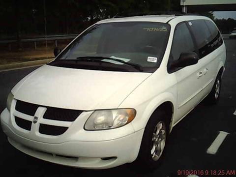 2003 Dodge Grand Caravan for sale in Atlanta, GA