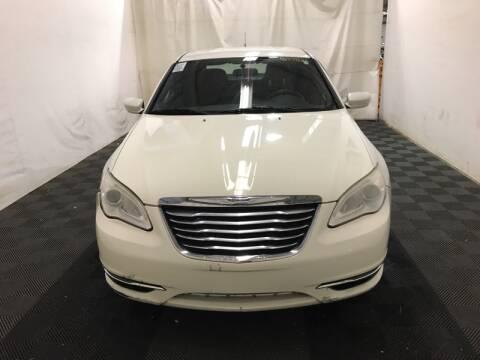 2011 Chrysler 200 for sale in Atlanta, GA