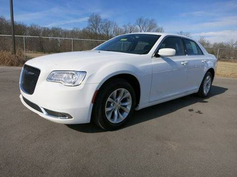 2015 Chrysler 300 for sale at CARPORT SALES AND  LEASING in Oviedo FL