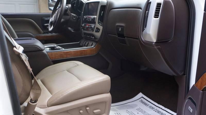 2014 GMC Sierra 1500 4x4 SLT 4dr Crew Cab 5.8 ft. SB - Altamonte Springs FL