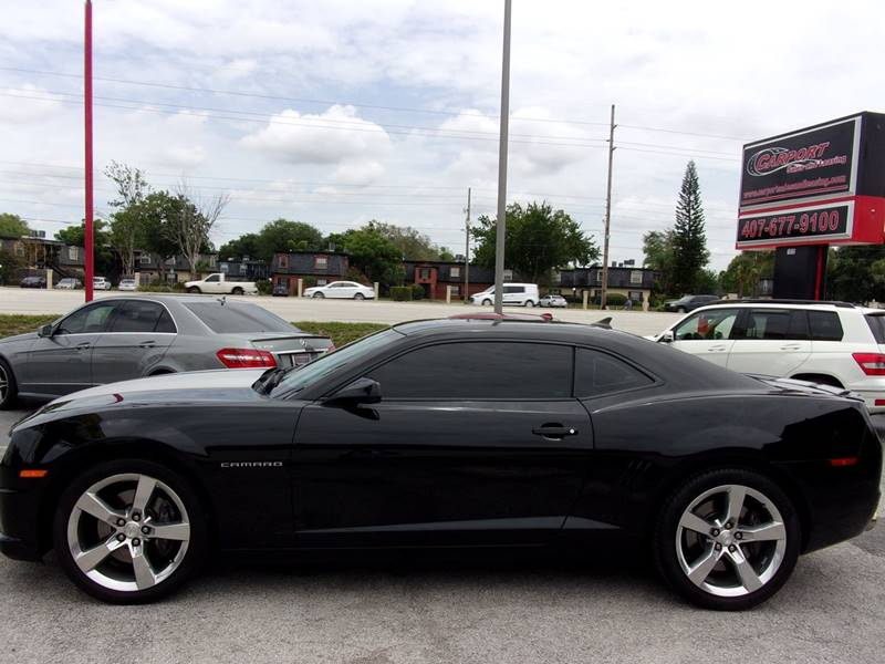 2011 chevrolet camaro ss 2dr coupe w 2ss in oviedo fl. Black Bedroom Furniture Sets. Home Design Ideas