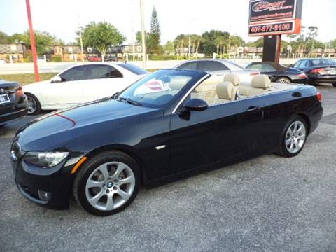2008 BMW 3 Series for sale at CARPORT SALES AND  LEASING in Oviedo FL