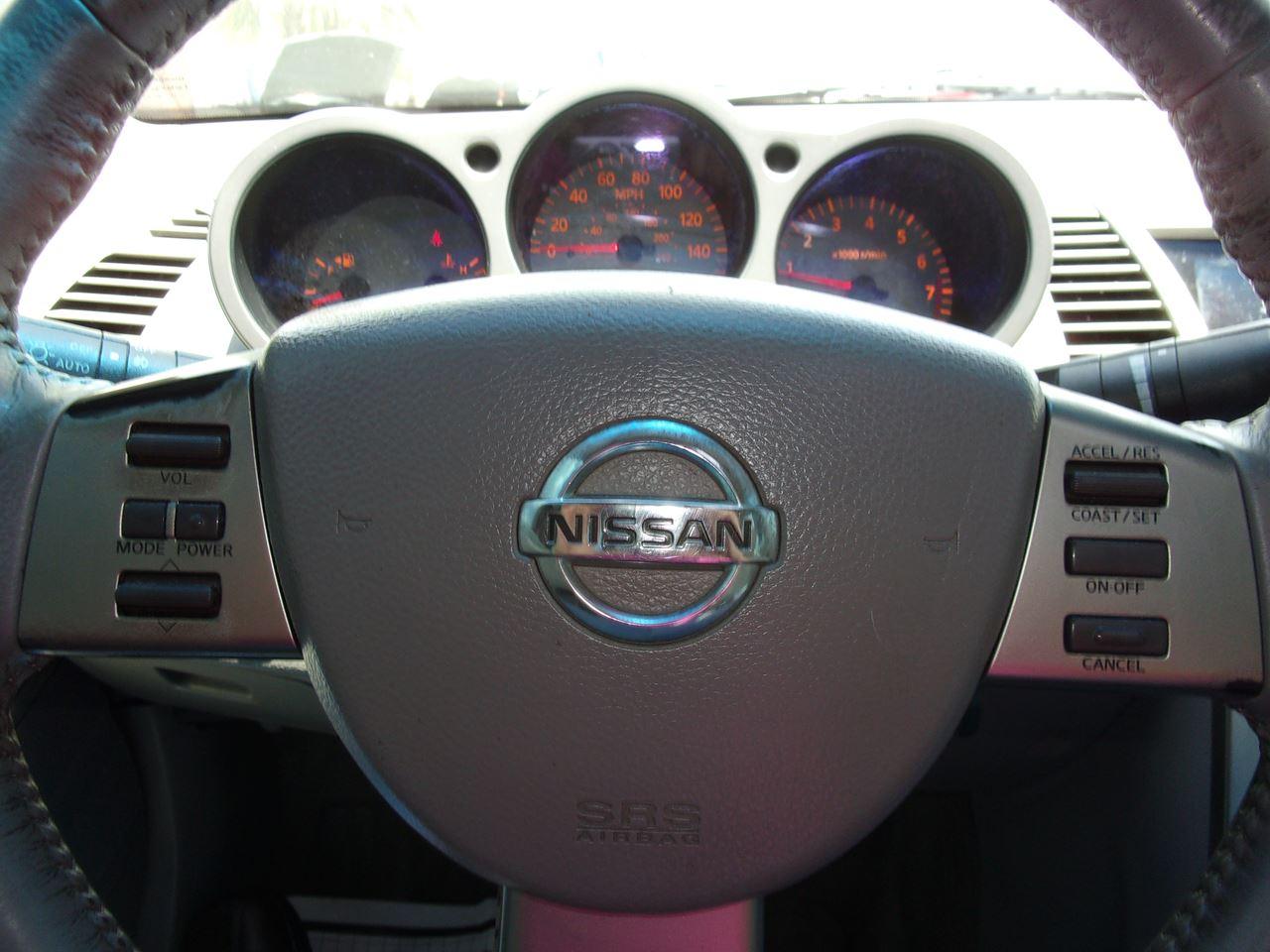 2004 nissan maxima 3.5 se in oviedo fl - carport s and leasing