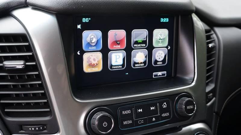 2016 Chevrolet Suburban 4x2 LTZ 1500 4dr SUV - Altamonte Springs FL