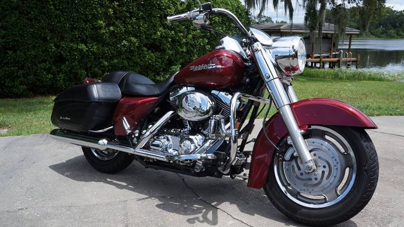 2005 HD ROAD KING CLASSIC - Altamonte Springs FL
