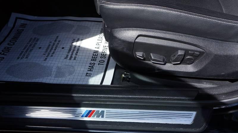 2014 BMW 5 Series 535i 4dr Sedan - Altamonte Springs FL