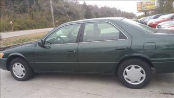 1999 Toyota Camry for sale in Edwardsville, KS