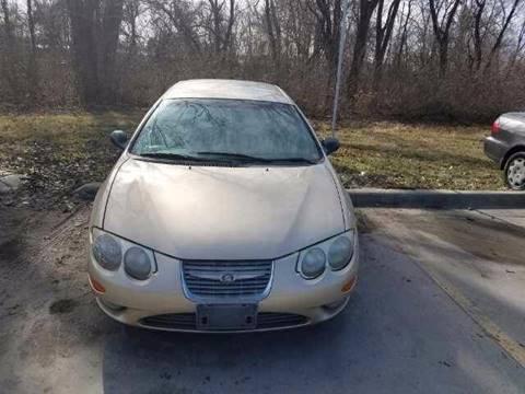 1999 Chrysler 300M for sale in Edwardsville, KS