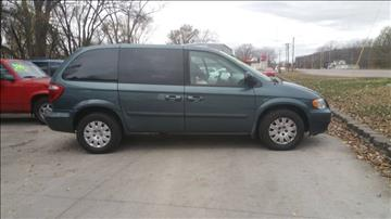2006 Chrysler Town and Country for sale in Edwardsville, KS
