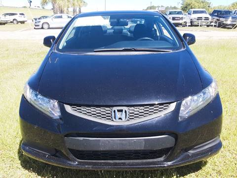2013 Honda Civic for sale in Mobile, AL