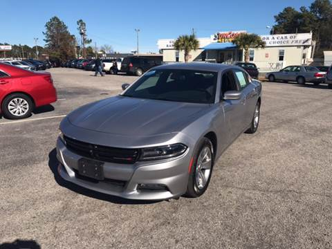 2017 Dodge Charger for sale in Mobile, AL