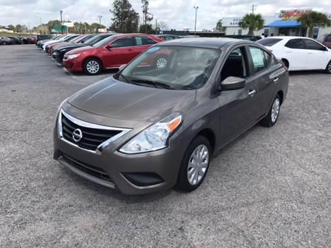 Nissan Used Cars For Sale Mobile Sun Coast City Auto Sales