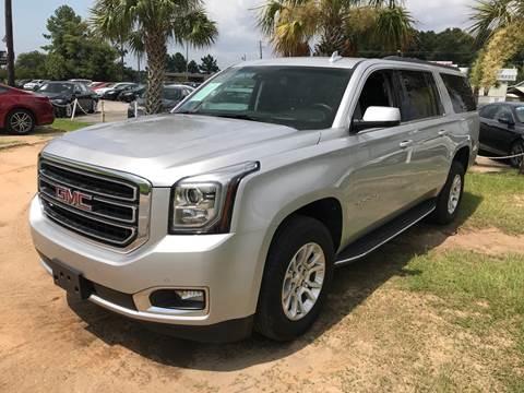 2017 GMC Yukon XL for sale in Mobile, AL
