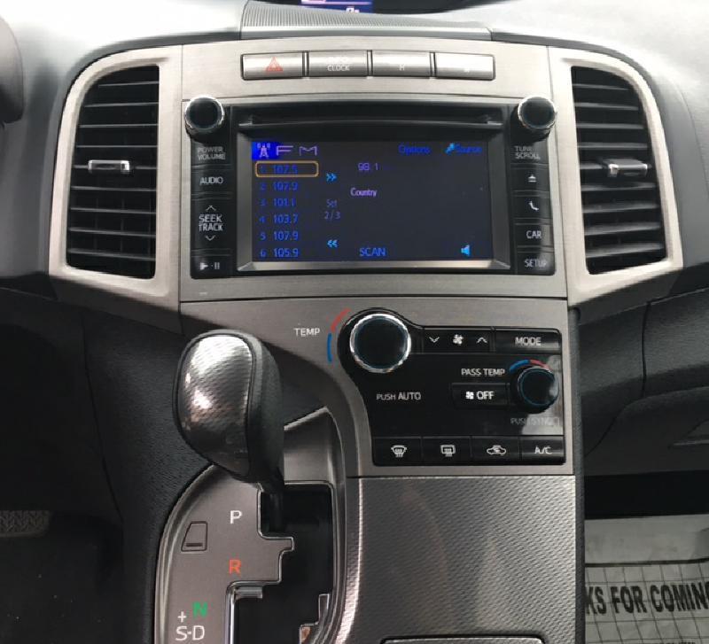 2014 Toyota Venza Transmission: 2014 Toyota Venza AWD LE V6 4dr Crossover In Mobile AL