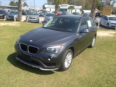 2015 BMW X1 for sale in Mobile, AL