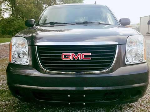 2011 GMC Yukon for sale in Mobile, AL