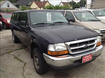 2000 Ford Ranger for sale in Cleveland, OH