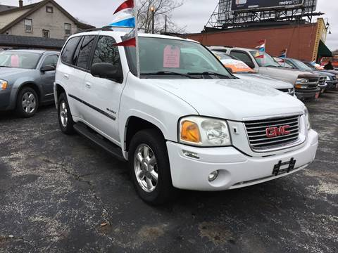 2006 GMC Envoy for sale in Cleveland, OH