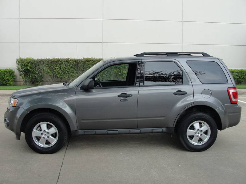2012 Ford Escape XLT 4dr SUV - Plano TX