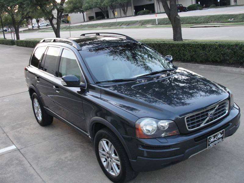 2009 Volvo XC90 3.2 4dr SUV w/ Versatility Package and Premium Package - Plano TX