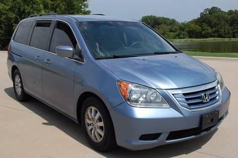 2008 Honda Odyssey for sale in Plano, TX
